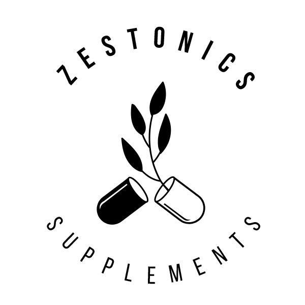 Zestonics Supplements