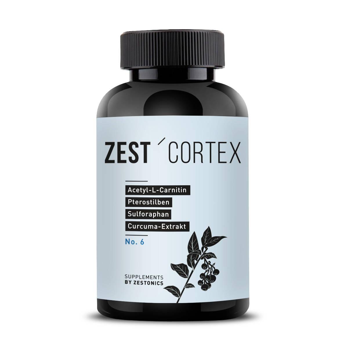 zestonics zestcortex